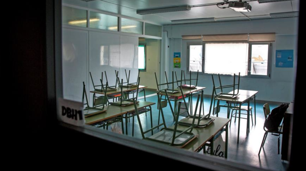 Con descuentos, colegios de la Costa buscan conservar a sus alumnos