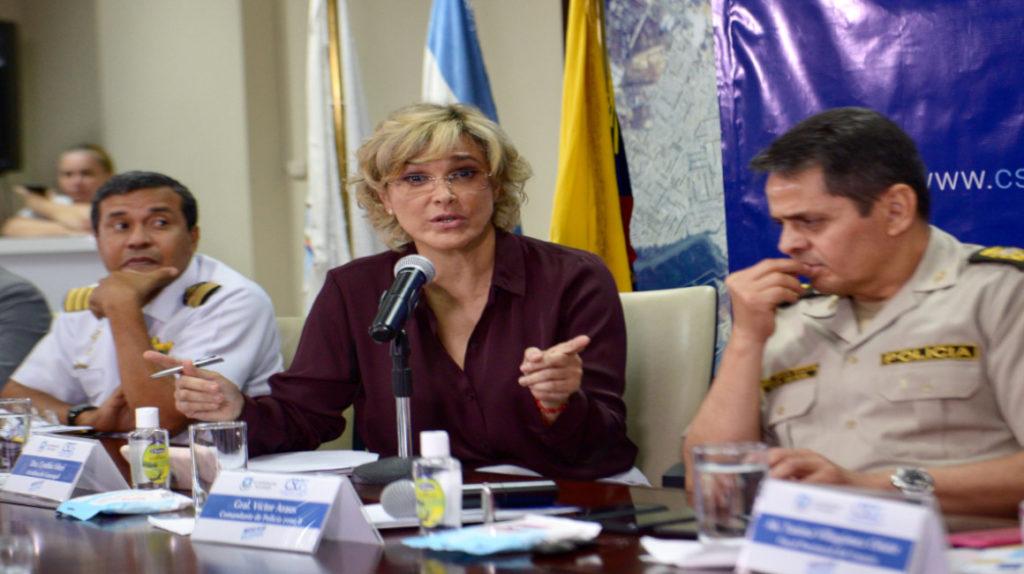 Cada 72 horas, una mujer muere en Guayaquil víctima de femicidio