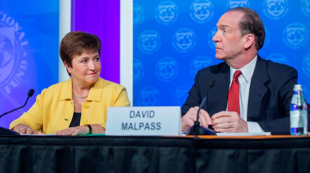 "FMI urge ""medidas fiscales sustanciales"" ante frenazo por coronavirus"