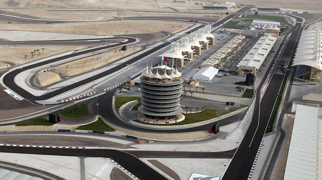 El Gran Premio de Bahrein se correrá a puertas cerradas por el coronavirus