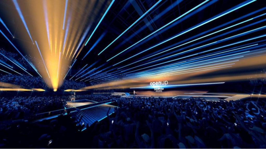 El concurso Eurovisión está 'en veremos' por el Covid-19
