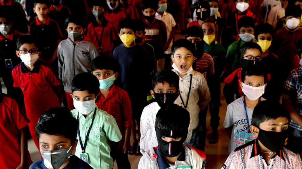 El número de contagios por coronavirus en el mundo supera los 100.000 casos
