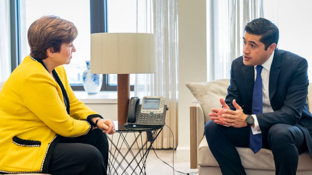 FMI: colaboración con Ecuador continúa