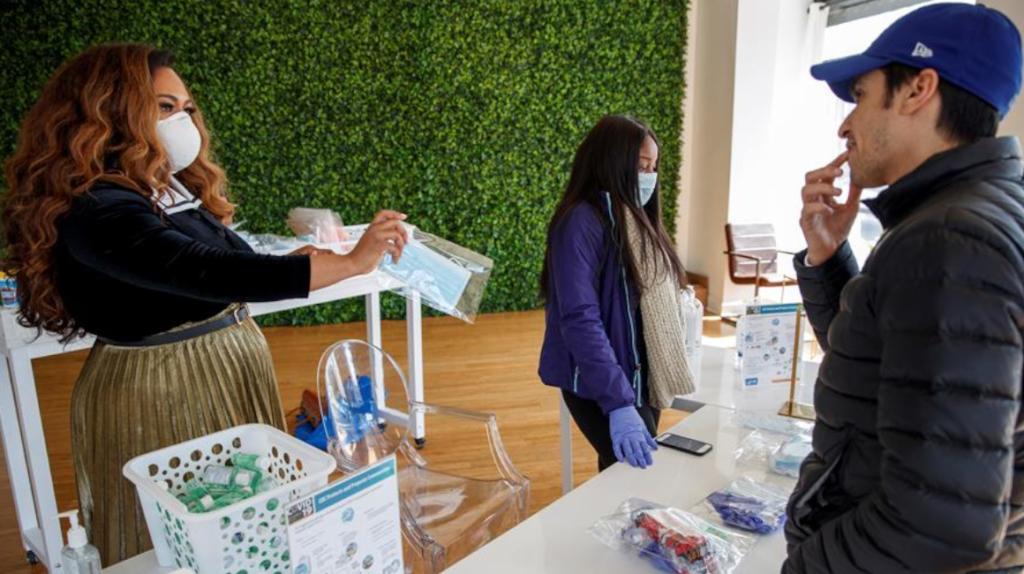 Crucero en San Francisco reporta 21 casos de coronavirus
