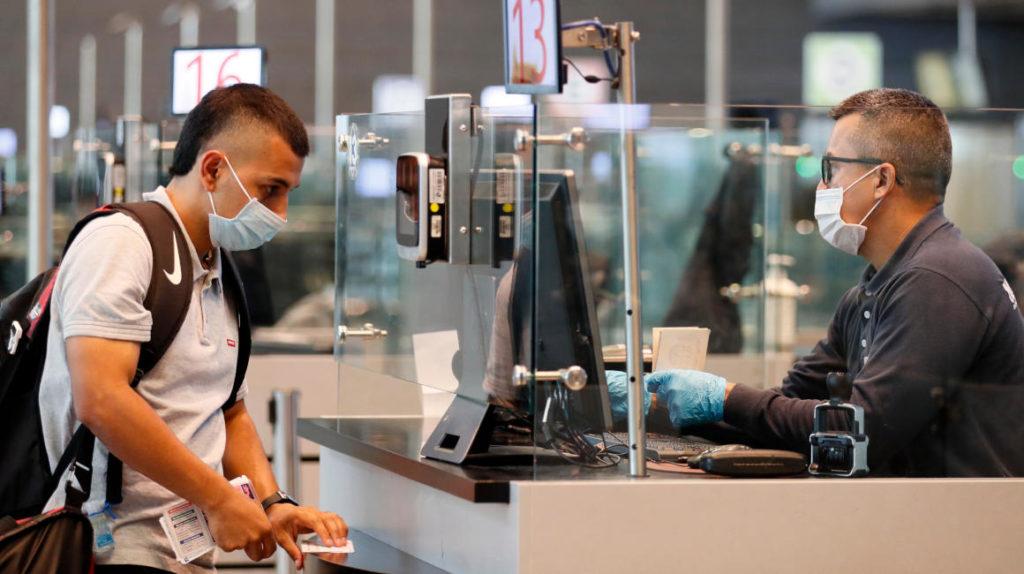 Gobierno solicitará información a Paraguay sobre contagiado de coronavirus