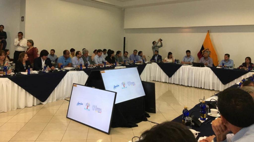 Coronavirus: Dos personas saldrán del cerco epidemiológico, en Los Ríos