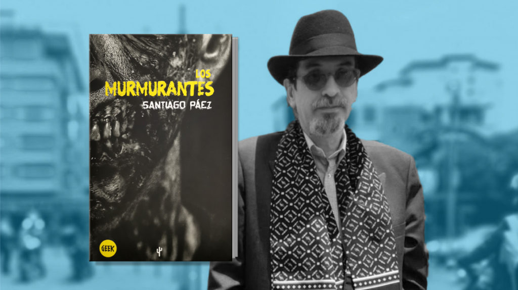 Para leer esta semana: libros de Paéz, Serrano y Lovecraft