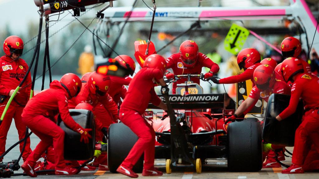 FIA anuncia límite de costes y autos más pesados para los próximos años
