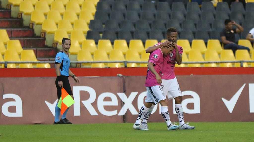 Independiente del Valle, con jerarquía, goleó a Barcelona SC