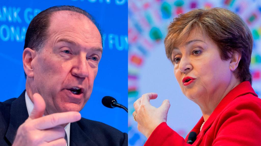 FMI: El crecimiento global de 2020 será menor que en 2019 por coronavirus