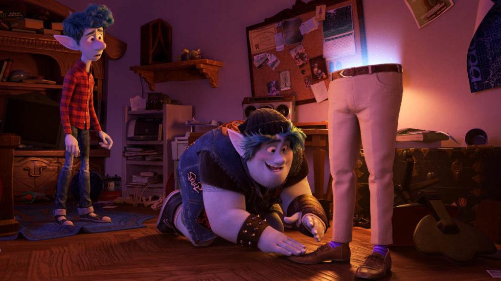 'Unidos': Así creó Pixar la cinta de fantasía que se estrena este fin de semana