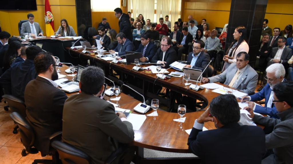 Concejo Cantonal de Cuenca fija la tarifa del tranvía