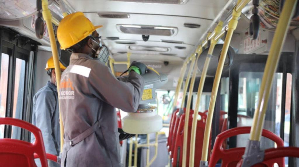 Así funcionará el transporte público con Quito en semáforo amarillo