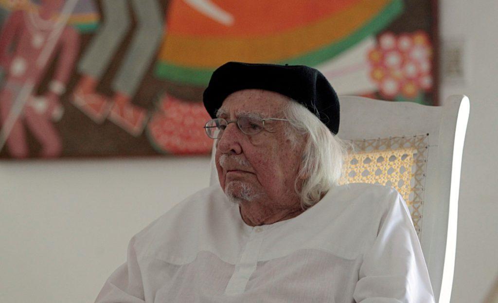 Muere a los 95 años el poeta nicaragüense Ernesto Cardenal