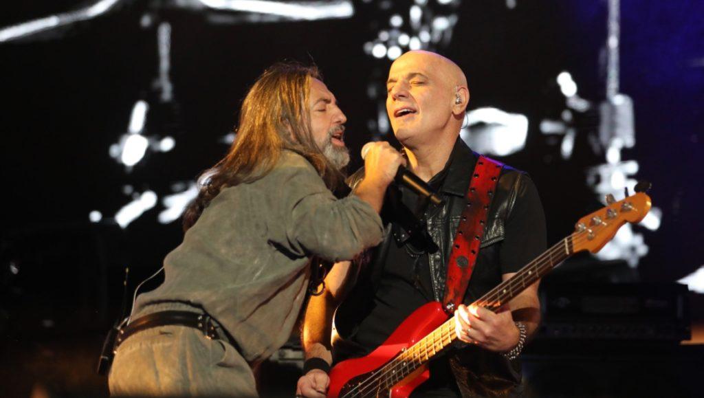 "Soda Stereo arranca ""Gracias Totales"": una gira que sabe a Cerati"