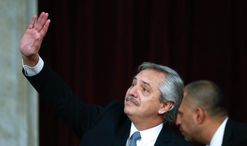 Argentina se retira del Grupo de Lima y critica política hacia Venezuela