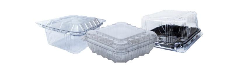 Los plásticos termoformados PET son un aliado importante en el transporte seguro de alimentos preparados.