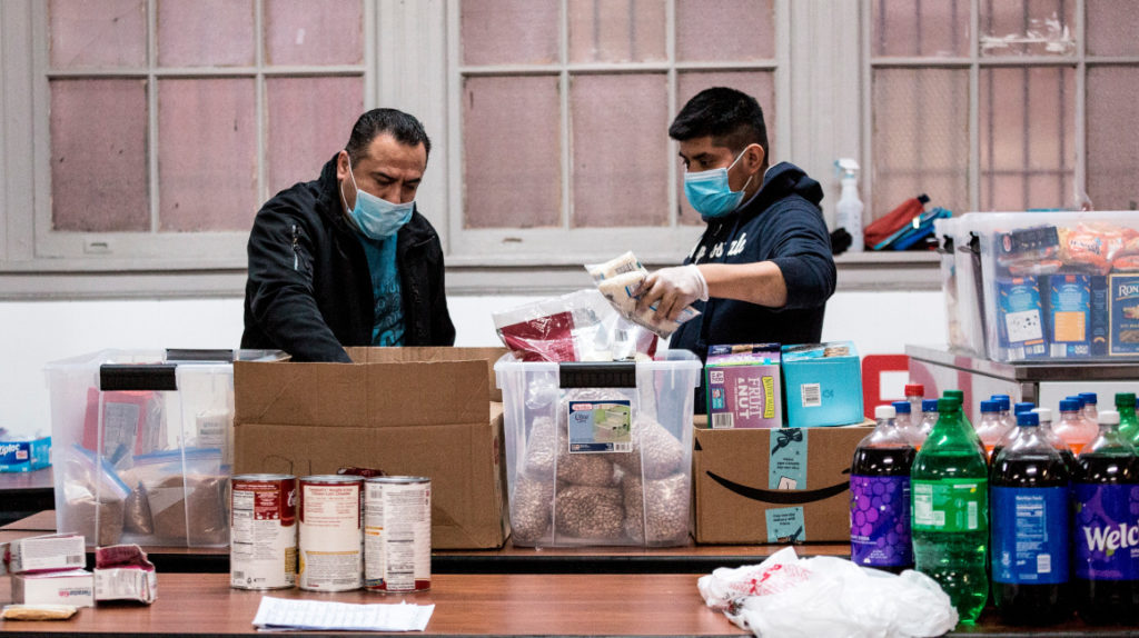 La ONU critica la falta de liderazgo y solidaridad ante la pandemia