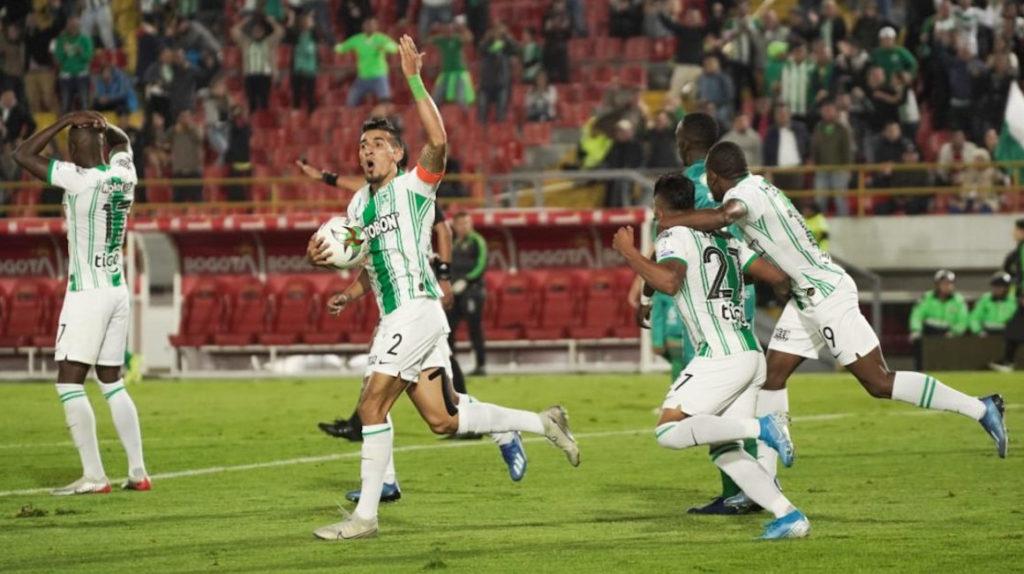 Liga colombiana de fútbol podría reanudarse en agosto o septiembre