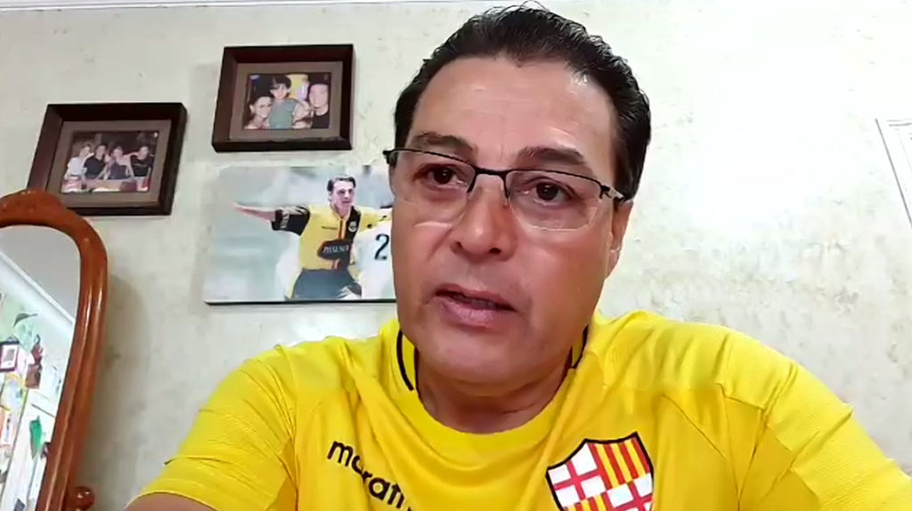 Ernst & Young hará una auditoría forense a Barcelona Sporting Club