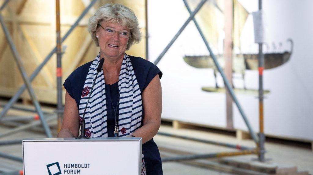 Alemania destinará USD 10,8 millones a reapertura de sitios culturales