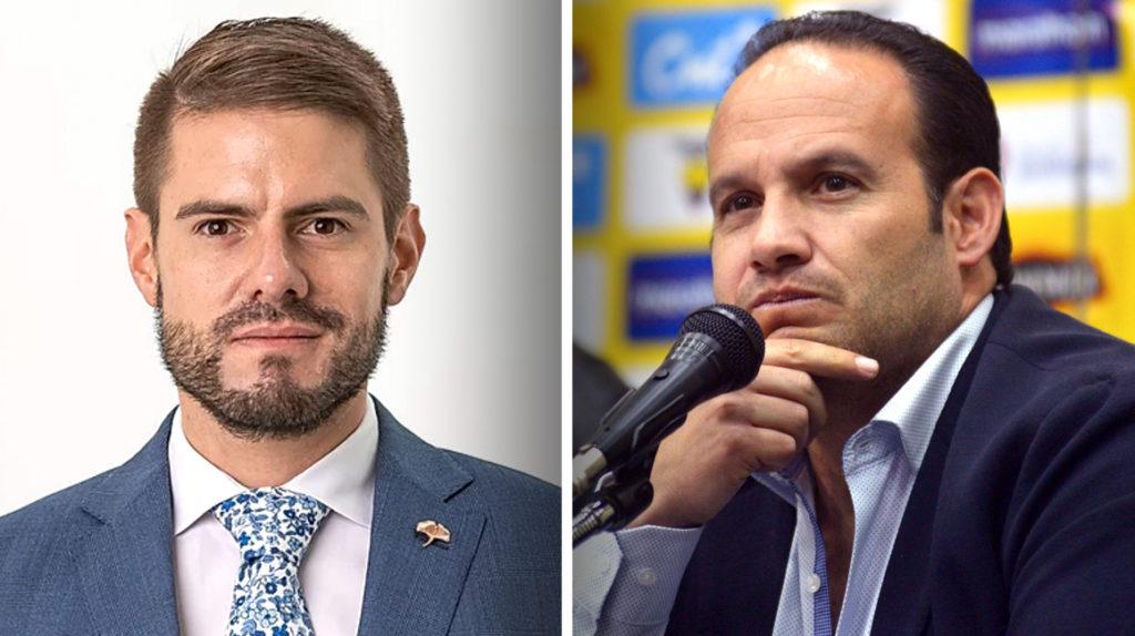 Rodríguez: 'la jugada de Jaime Estrada es perversa, pero inteligente'
