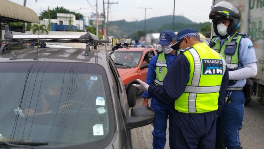 Guayaquil tiene restricción de circulación, no de movilidad aclaran autoridades