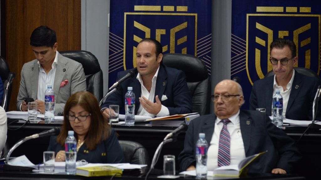 La FEF espera la resolución de FIFA y Conmebol para contratar nuevo DT