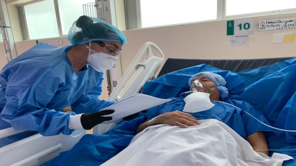 La OMS advierte sobre el uso excesivo de antibióticos en la pandemia