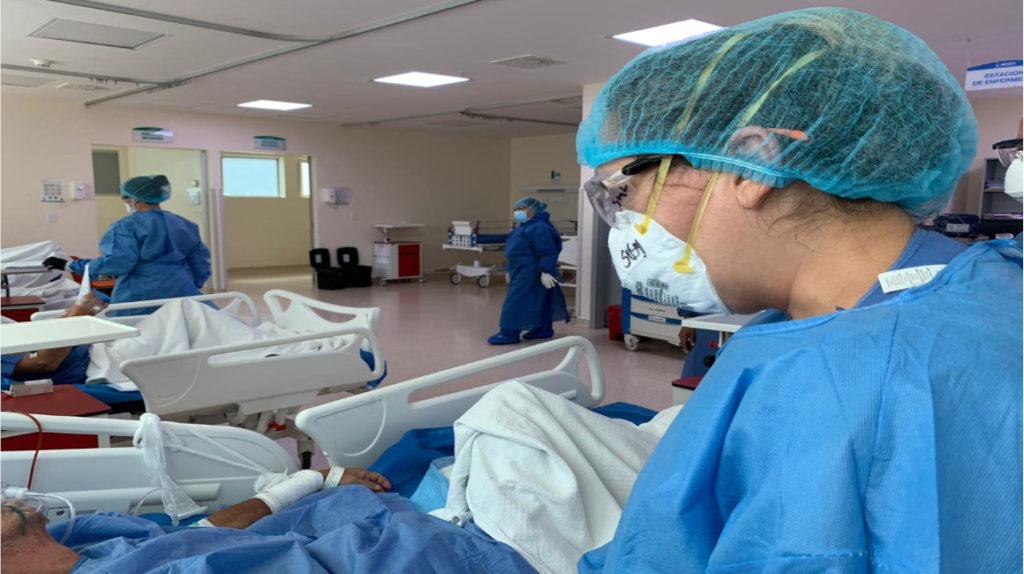 Médicos reconocen reducción de emergencias en Guayas, pero piden cautela