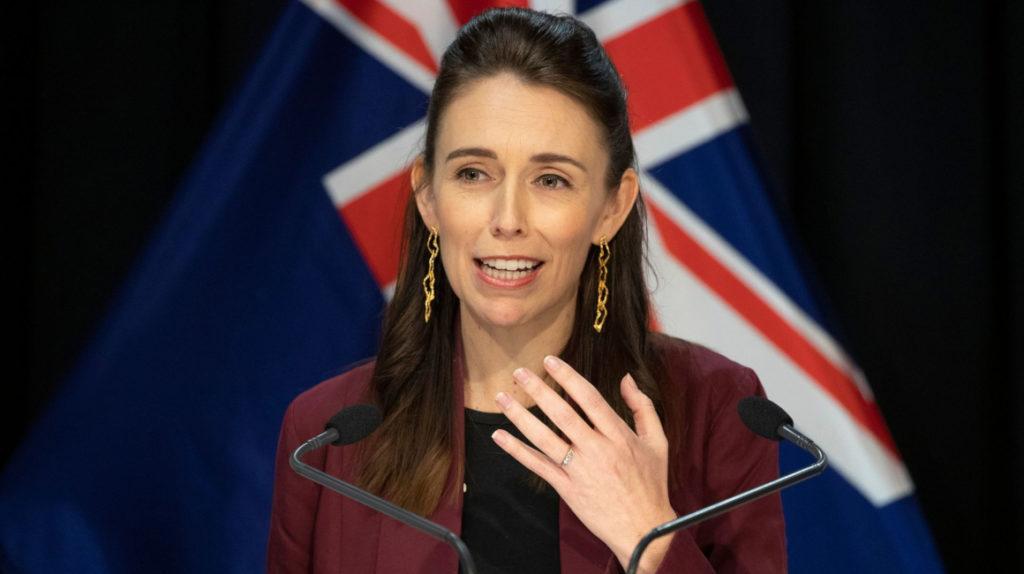 Nueva Zelanda amplía confinamiento para contener pandemia