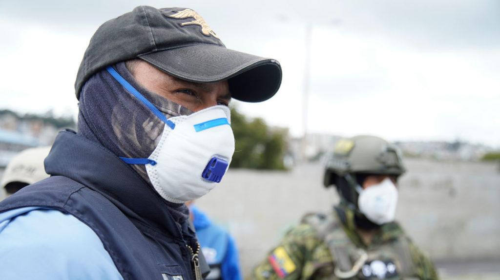 27 de abril: Ecuador reporta 1.103 personas recuperadas de Covid-19