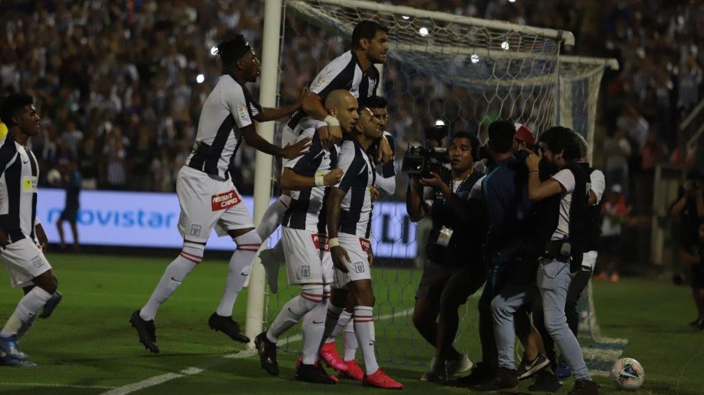 La liga peruana de fútbol podría regresar el viernes 31 de julio