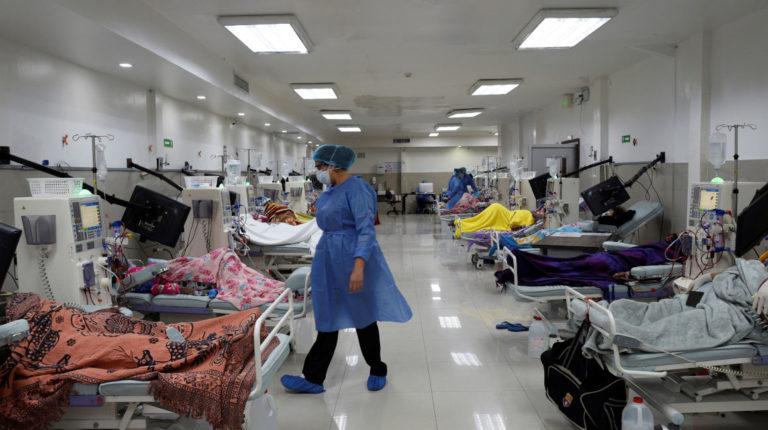 Centros de diálisis en crisis por deuda millonaria del Ministerio de Salud