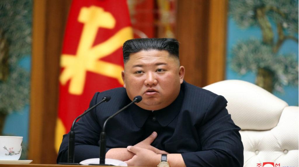 Corea del Sur minimiza supuesta operación cardíaca de Kim Jong-un