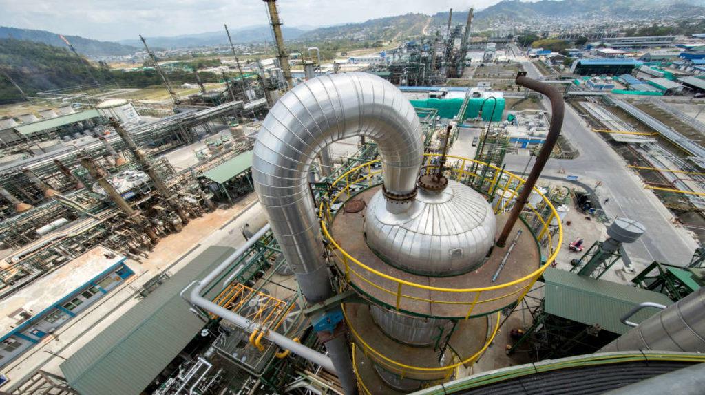 Petroecuador tiene vía libre para contratar un nuevo seguro petrolero
