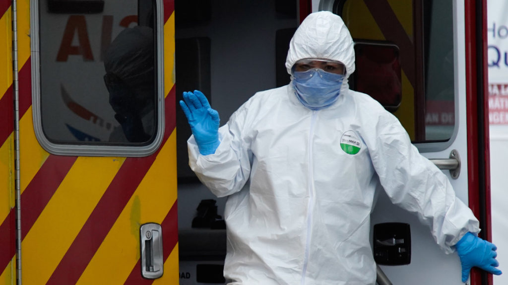 Este fin de semana no habrá informe de contagios por coronavirus