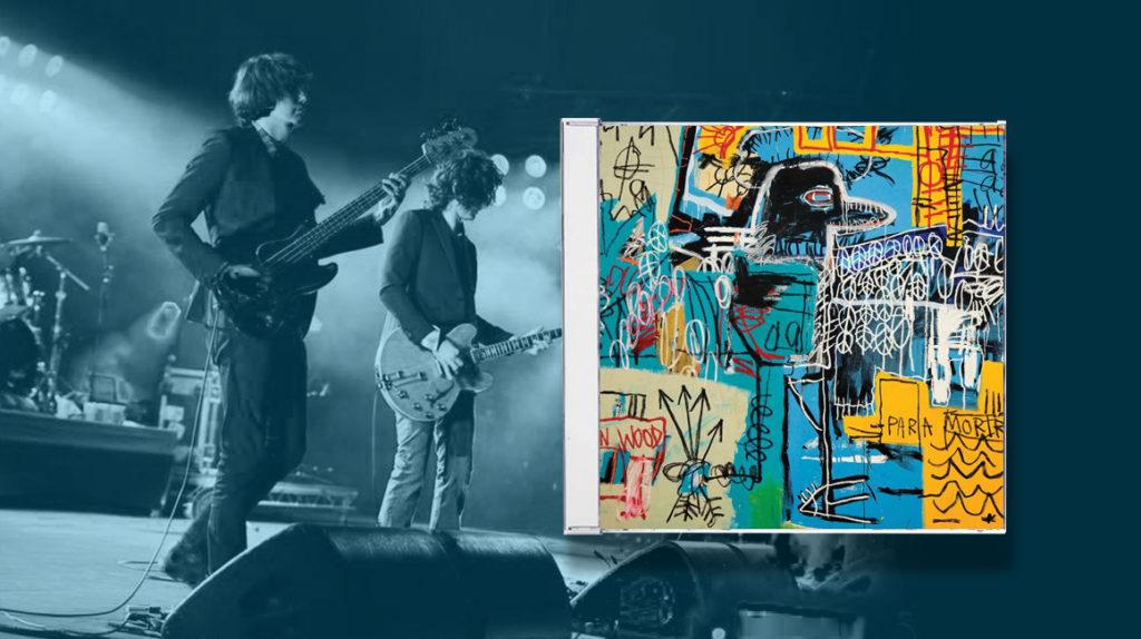 The Strokes lanza un nuevo disco que, en esta época, suena a salvavidas