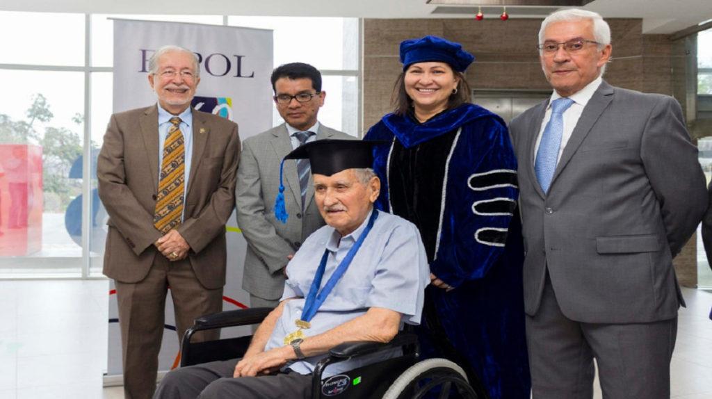 El exvicepresidente Luis Parodi falleció en Guayaquil