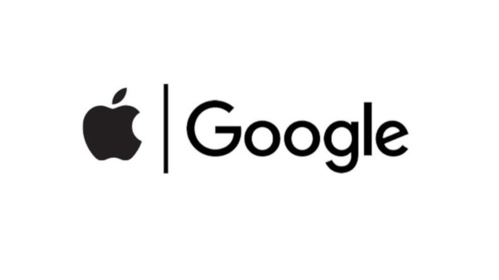 Apple y Google se alían para rastrear los casos de coronavirus