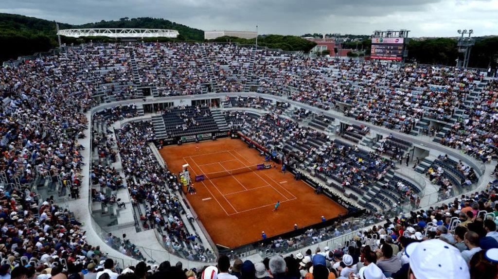 Nadal y Djokovic sí jugarán en el Masters 1000 de Roma