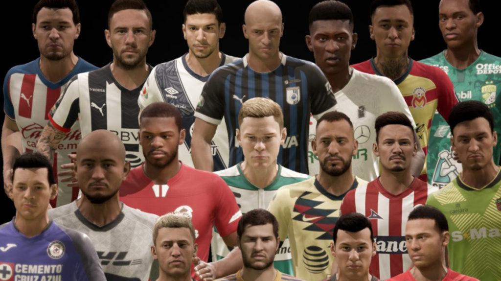 La segunda edición de la eLiga MX será con gamers profesionales