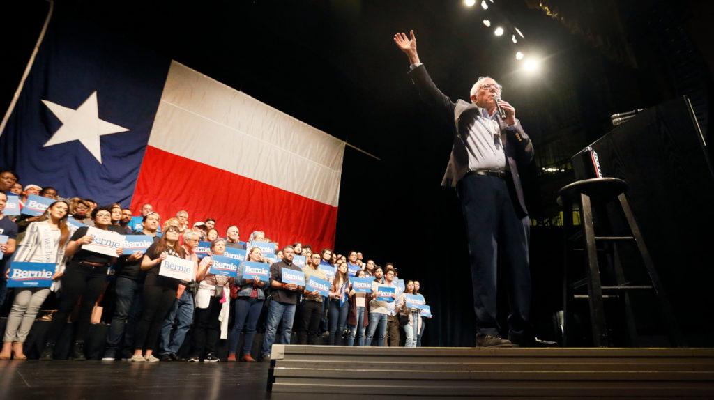 Bernie Sanders abandona la carrera presidencial de Estados Unidos 2020
