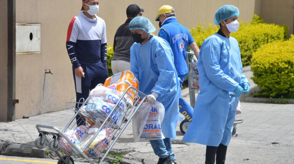 Estas son las nuevas reglas para los plásticos de un solo uso en Ecuador