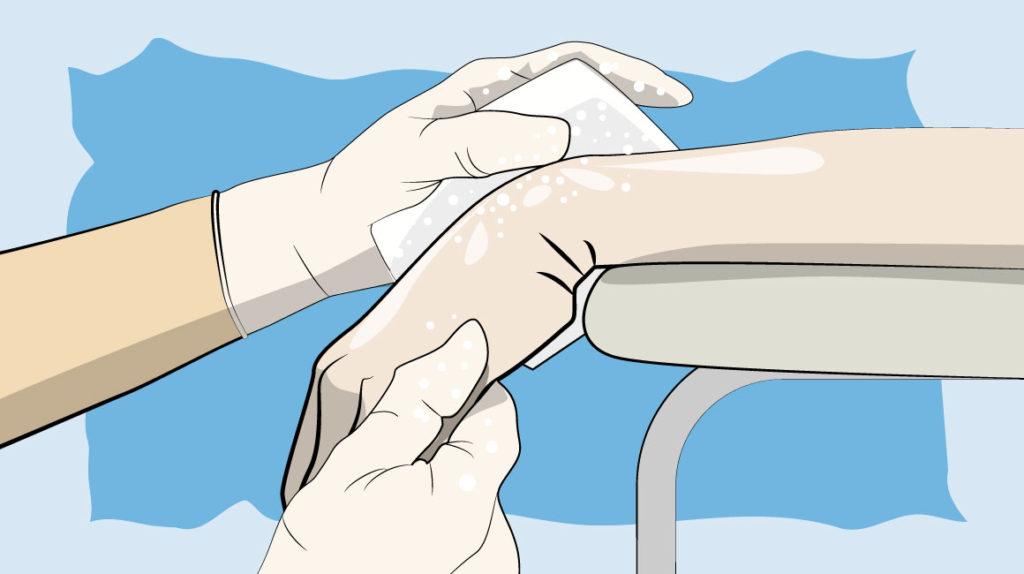 Nueve consejos para cuidar a las personas con discapacidad ante la emergencia de Covid-19