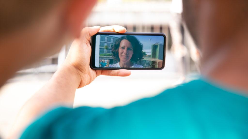Siete aplicaciones para hacer videollamadas desde casa