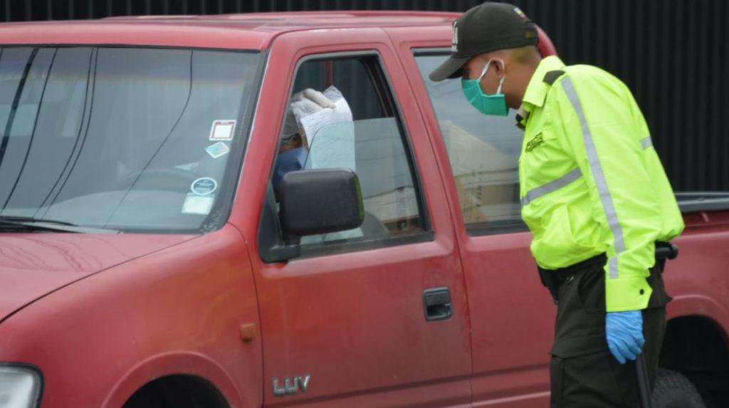 COE endurecerá la restricción vehícular desde la próxima semana