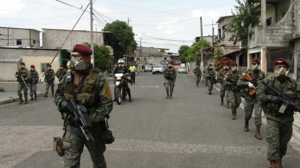 Autoridades de Guayas debaten un encierro más estricto e indefinido