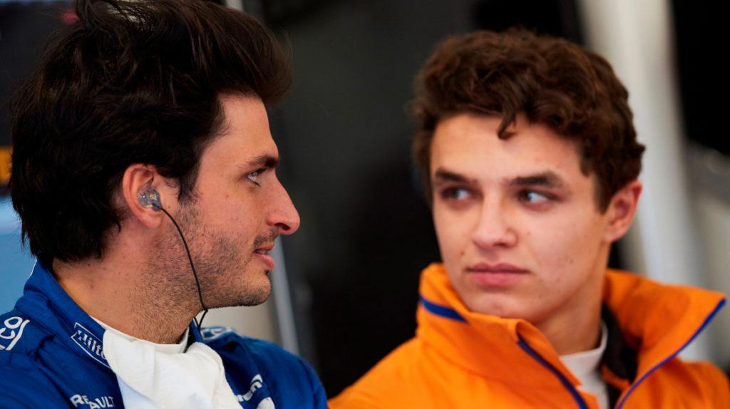 Los pilotos de McLaren aceptan recortes salariares por el Covid-19