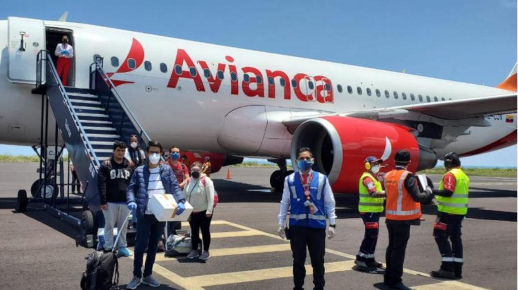 Desde el 4 de octubre, Avianca volará entre Quito y Cuenca